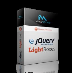 jQuery Lightboxes (Fancybox, Pirobox, Lightbox Clone, prettyPhoto etc)