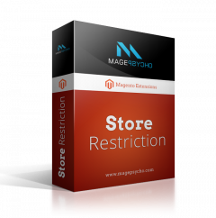 Store Restriction