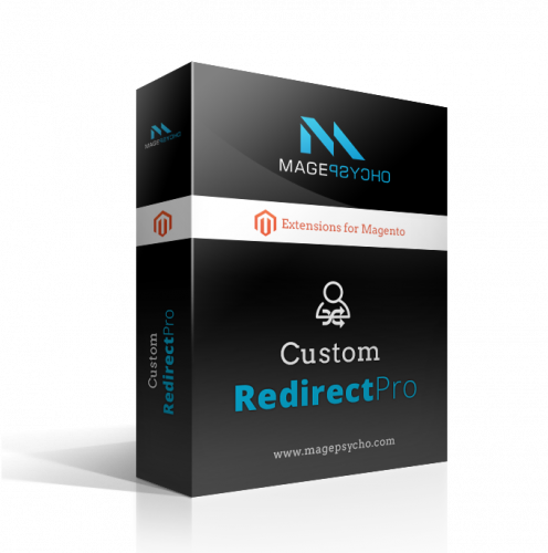 Custom Redirect Pro - Premium Magento Extension