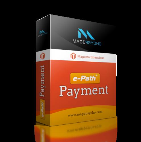 e-Path Payment