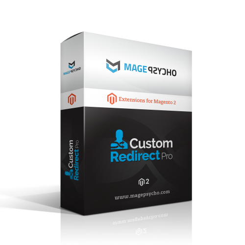 Magento 2 Custom Redirect Pro