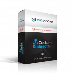 Magento 2 Custom Redirect Pro