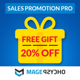 Magento 2 Sales Promotion Pro