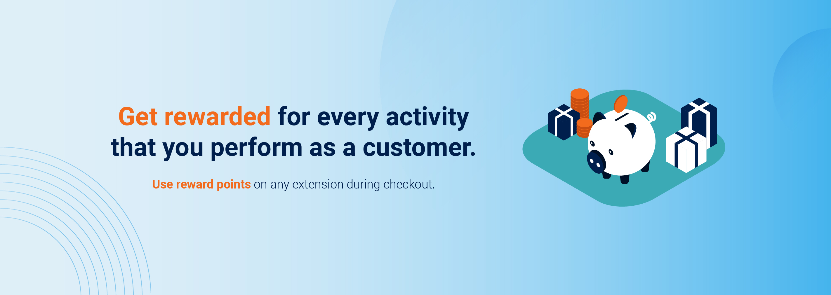Customer Rewards/Loyalty Program