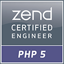 Zend PHP Certified Engineers